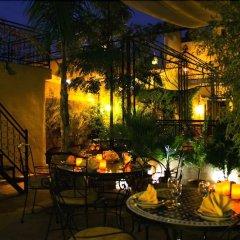 Отель Riad Louna Марокко, Фес - отзывы, цены и фото номеров - забронировать отель Riad Louna онлайн фото 8