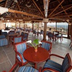 Отель Kalypso Cretan Village Resort & Spa питание фото 2