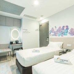 Fragrance Hotel - Selegie комната для гостей фото 5