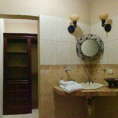 Отель Refugio de la Montaña-Bed and Breakfast ванная