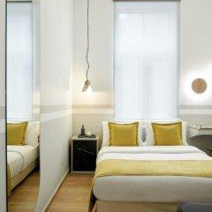 Luxembourg Hotel Салоники комната для гостей фото 5