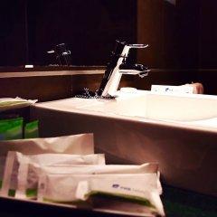 Отель Thb Cala Lliteras Испания, Кала Ратьяда - отзывы, цены и фото номеров - забронировать отель Thb Cala Lliteras онлайн ванная