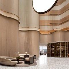Отель Conrad Washington DC США, Вашингтон - отзывы, цены и фото номеров - забронировать отель Conrad Washington DC онлайн интерьер отеля фото 3