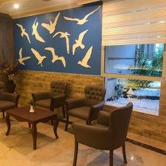 Sun Maritim Hotel Турция, Аланья - 1 отзыв об отеле, цены и фото номеров - забронировать отель Sun Maritim Hotel онлайн интерьер отеля