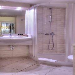 Mediterranean Hotel 4* Стандартный номер с различными типами кроватей фото 36