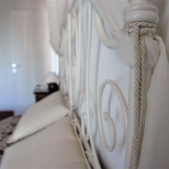 Отель Relais Castelbigozzi Строве комната для гостей фото 4