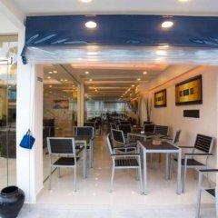 Отель Whiteharp Beach Inn Мальдивы, Мале - отзывы, цены и фото номеров - забронировать отель Whiteharp Beach Inn онлайн фото 16