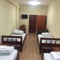 Гостиница Новоясеневская Стандартный номер фото 5