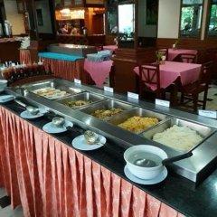 Royal Palace Hotel Pattaya питание фото 3