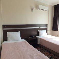 Hotel Oz Yavuz комната для гостей