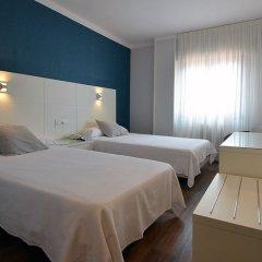 Отель Vista Alegre Hostal Кастро-Урдиалес фото 5