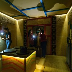 Отель Barcelo Bavaro Beach - Только для взрослых - Все включено интерьер отеля фото 2