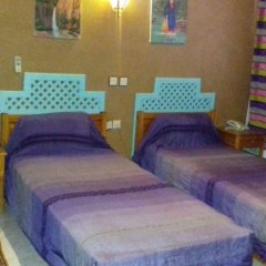 Отель Zaghro Марокко, Уарзазат - отзывы, цены и фото номеров - забронировать отель Zaghro онлайн детские мероприятия фото 2