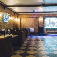 Hotel Gold Shark гостиничный бар
