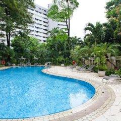 The Elizabeth Hotel by Far East Hospitality детские мероприятия фото 2