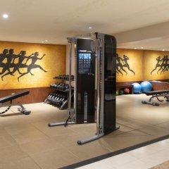 Отель Reflect Krystal Grand Los Cabos - All Inclusive фитнесс-зал