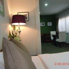 My Hotel Herrity Бангкок комната для гостей фото 5