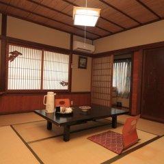Отель Ryokan Miyukiya Япония, Беппу - отзывы, цены и фото номеров - забронировать отель Ryokan Miyukiya онлайн комната для гостей фото 3