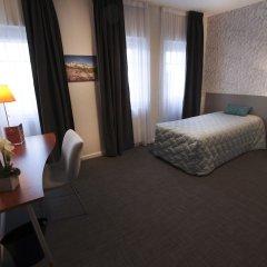 Отель Centre Jean Bosco Франция, Лион - отзывы, цены и фото номеров - забронировать отель Centre Jean Bosco онлайн сейф в номере