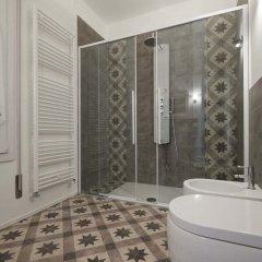 Отель La Serliana Италия, Виченца - отзывы, цены и фото номеров - забронировать отель La Serliana онлайн ванная