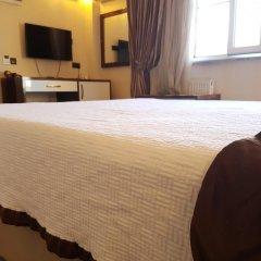 Hotel Germanicia комната для гостей фото 2