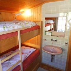 Отель Guex ванная фото 2