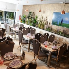 Marigold Hotel in Tunis, Tunisia from 85$, photos, reviews - zenhotels.com meals