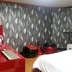 Отель Alpha Guesthouse Seoul спа