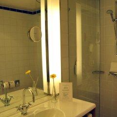 Albergo Hotel Berlin Берлин ванная