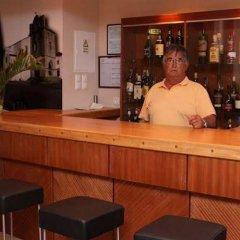 Hotel Afonso III гостиничный бар