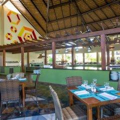 Отель Impressive Premium Resort & Spa Punta Cana – All Inclusive Доминикана, Пунта Кана - отзывы, цены и фото номеров - забронировать отель Impressive Premium Resort & Spa Punta Cana – All Inclusive онлайн питание фото 3