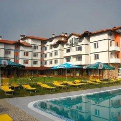 Spa Vita Springs Hotel Банско бассейн фото 2