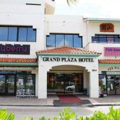 Отель Grand Plaza Hotel Гуам, Тамунинг - 1 отзыв об отеле, цены и фото номеров - забронировать отель Grand Plaza Hotel онлайн питание