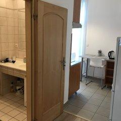 Апартаменты Slavojova ApartMeet удобства в номере