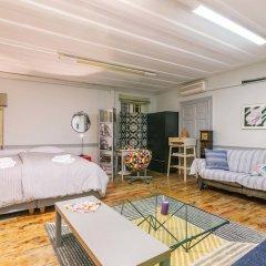 Отель Pentofanaro Studio Греция, Корфу - отзывы, цены и фото номеров - забронировать отель Pentofanaro Studio онлайн комната для гостей фото 3