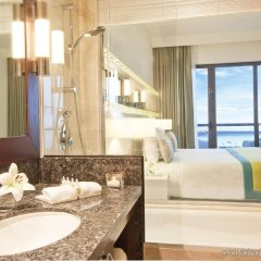 JA Ocean View Hotel комната для гостей фото 4