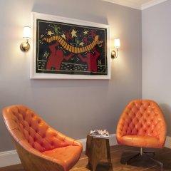 Отель The Broome спа