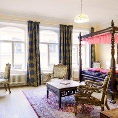 Отель Hellsten Швеция, Стокгольм - отзывы, цены и фото номеров - забронировать отель Hellsten онлайн комната для гостей фото 5