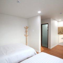 K-POP Hotel Seoul Station комната для гостей