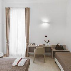 Отель B&B Foresteria dell'Abbazia Бернальда комната для гостей фото 3