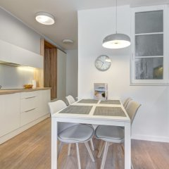 Апартаменты Dom & House - Apartments Downtown Gdansk в номере фото 2