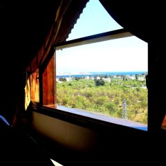 Отель Knidos Butik Otel Датча комната для гостей фото 2
