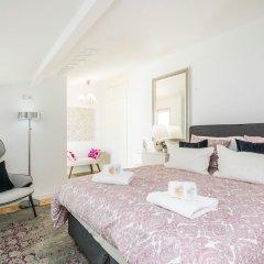 Апартаменты LxWay Apartments Alfama - Santo Estevão комната для гостей фото 2