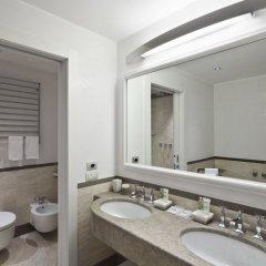 Отель Una Maison Milano Италия, Милан - 1 отзыв об отеле, цены и фото номеров - забронировать отель Una Maison Milano онлайн ванная