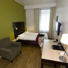 Отель Best Western Nova Hotell, Kurs & Konferanse комната для гостей фото 4