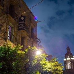 Отель Hostal Amigo Suites Мехико фото 3