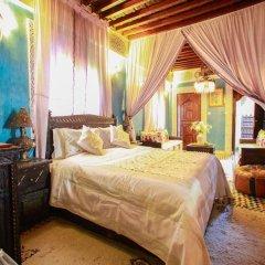 Отель Palais Al Firdaous Марокко, Фес - отзывы, цены и фото номеров - забронировать отель Palais Al Firdaous онлайн фото 4