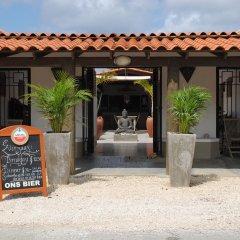 Отель The Lodge Bonaire фото 5
