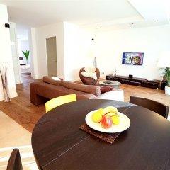 Апартаменты Vilnius Apartments & Suites - Užupis комната для гостей фото 5