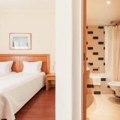 Hotel Roma комната для гостей